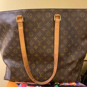 Louis Vuitton Cabas Alto XL